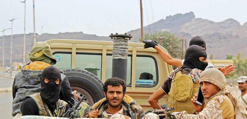 Yémen: renforts séparatistes à Aden, le gouvernement dénonce des