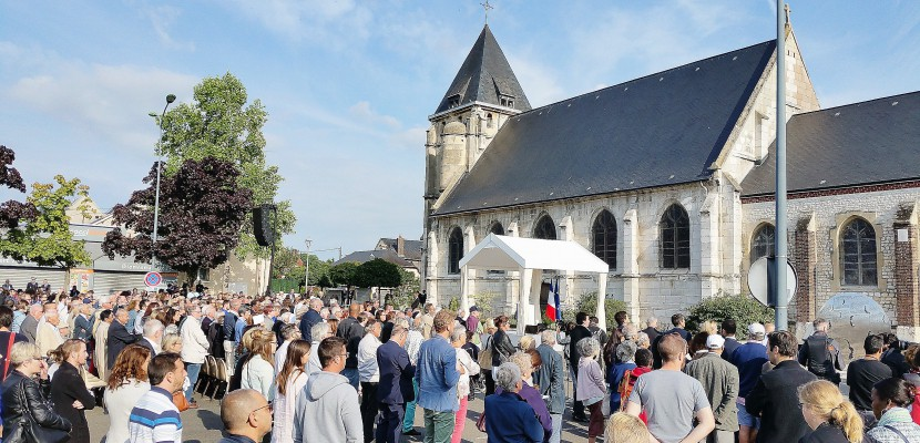 Saint-Étienne-du-Rouvray. Attentat de Saint-Étienne-du-Rouvray : de nouvelles révélations sur les ratés des services de renseignement