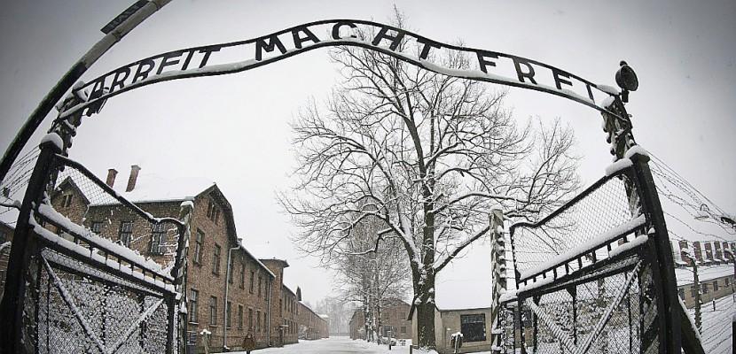 Holocauste: la Pologne aux prises avec un imbroglio de vraies-fausses accusations