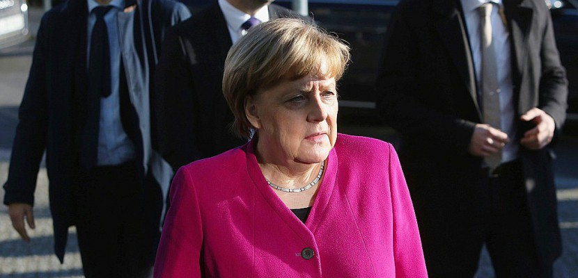 Allemagne: la quête de coalition continue malgré un marathon nocturne