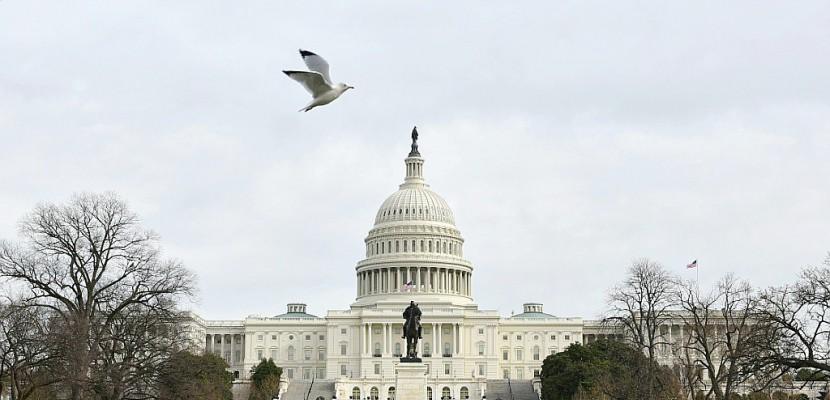 Compromis budgétaire au Sénat pour éviter la paralysie