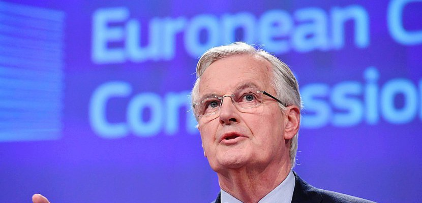 """Brexit: la période de transition n'est """"pas acquise"""", selon l'UE"""