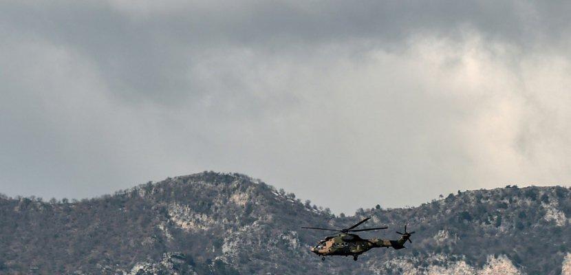 Deux militaires turcs tués en Syrie selon le Premier ministre