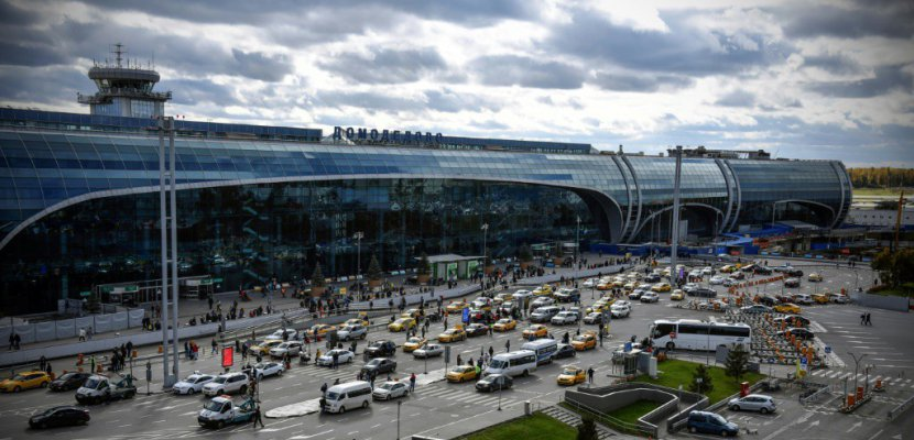 Un avion de ligne russe s'écrase près de Moscou avec 71 personnes à bord