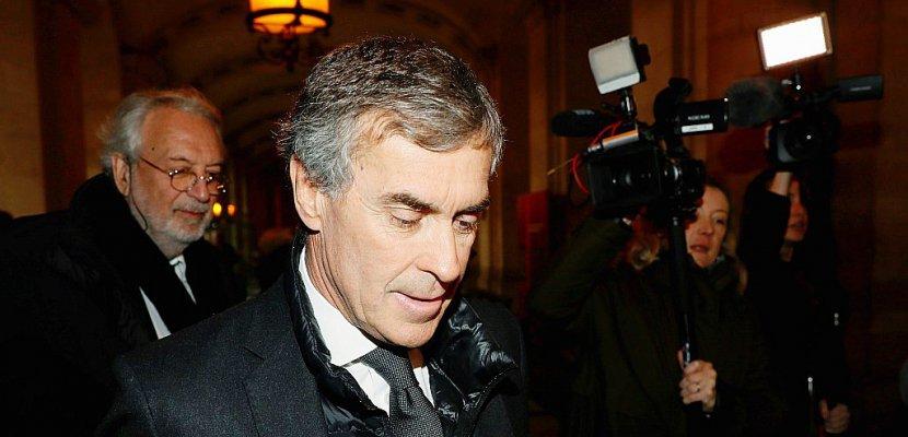 France: condamné pour ses comptes cachés, l'ex-ministre Jérôme Cahuzac à nouveau face aux juges