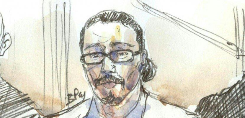 France: l'heure du jugement pour Jawad Bendaoud, le logeur de jihadistes du 13 novembre 2015
