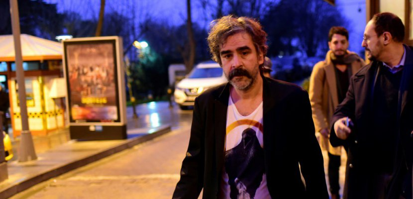 Le journaliste germano-turc Deniz Yücel libre après un an en détention