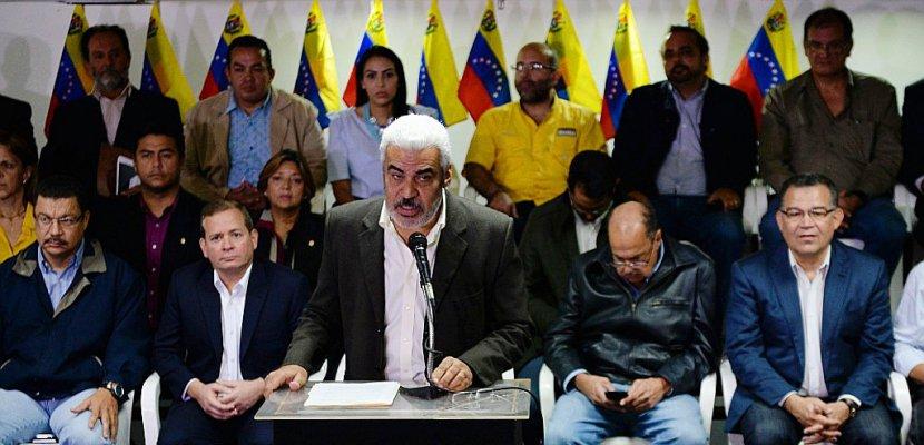 Au Venezuela, Nicolas Maduro sans opposition à la présidentielle