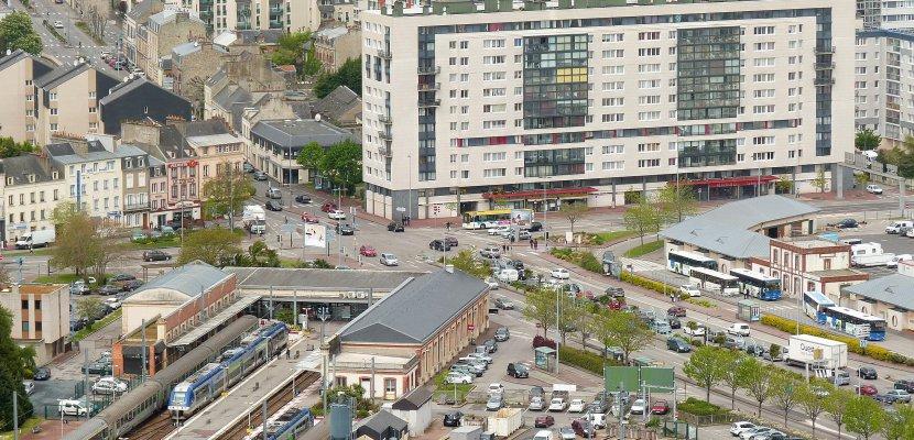 Cherbourg. À Cherbourg, une association créée pour soutenir le contournement ouest