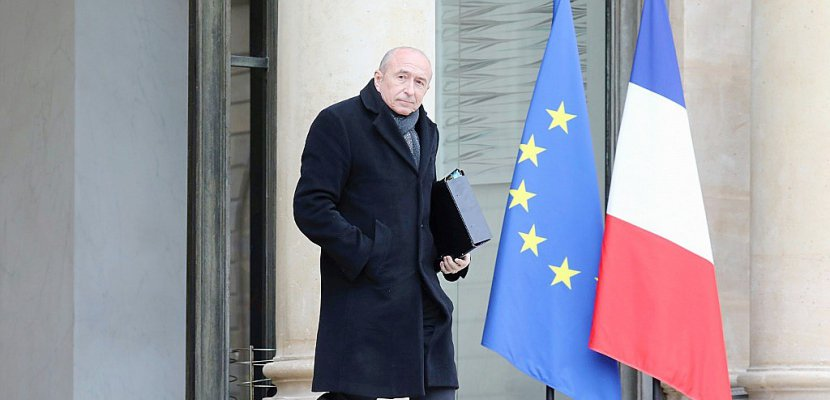 Deux attentats contre une enceinte sportive et des militaires déjoués depuis janvier en France