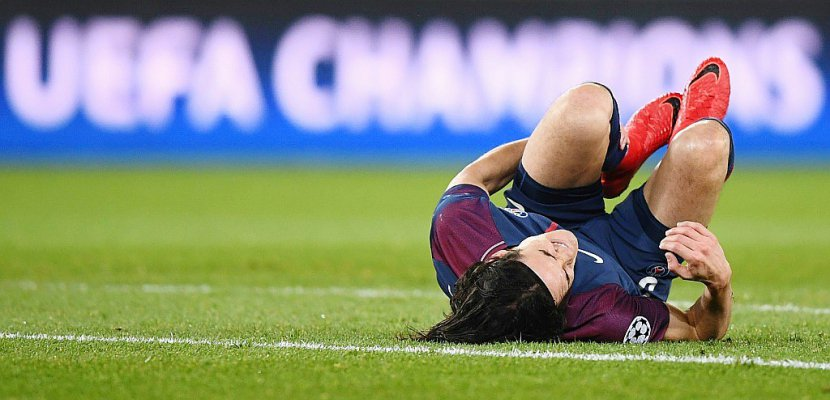 Ligue des champions: le PSG, risée de la presse européenne