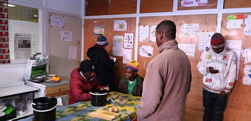 """""""Pour rien au monde, je ne le referai"""": le récit sans tabou d'un migrant ivoirien"""
