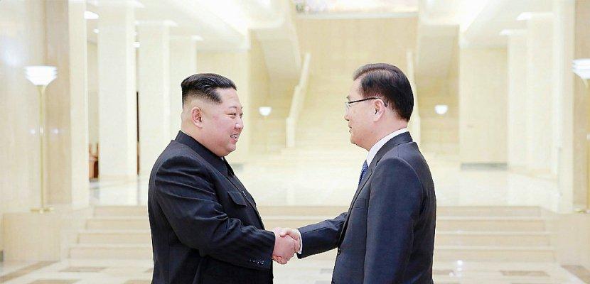 """La Chine presse Etats-Unis et Corée du Nord de dialoguer """"au plus vite"""""""