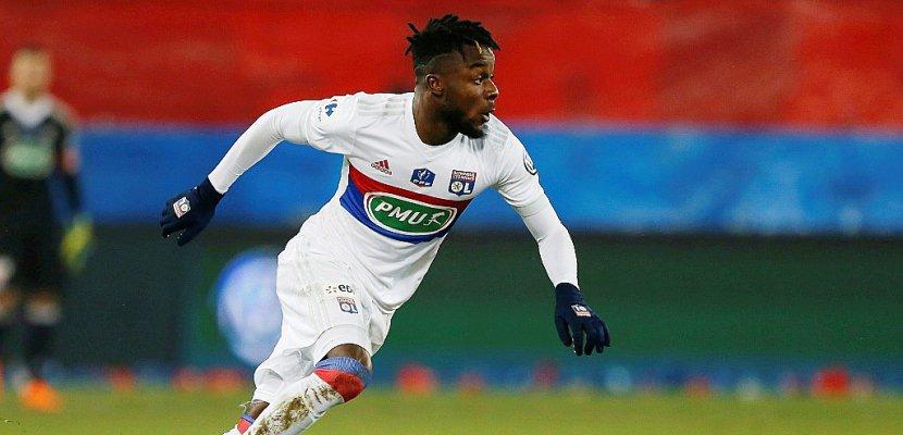 Europa League: Lyon et Marseille pour sauver l'honneur des clubs français