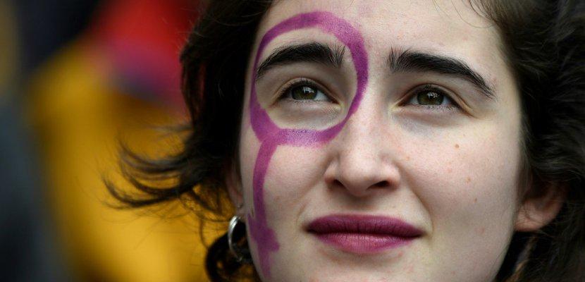 Grèves et manifestations à travers le monde pour les droits des femmes