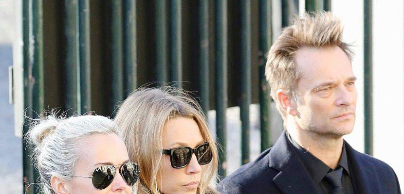 Héritage Johnny: Laura et David obtiennent le renvoi de l'affaire au 30 mars