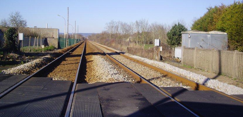 Un collectif citoyen pour sauver la ligne SNCF Caen/Alençon/Le Mans/Tours