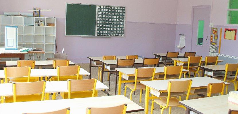 Saint-Lô. Carte scolaire dans la Manche : 23 fermetures de classes contre 8 ouvertures