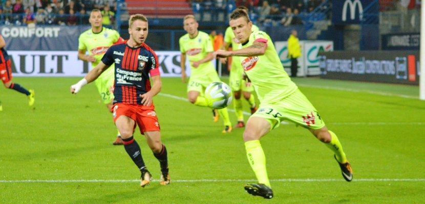 Football (Ligue 1, 30e journée) : inexistant, Caen se faitétriller par Angers