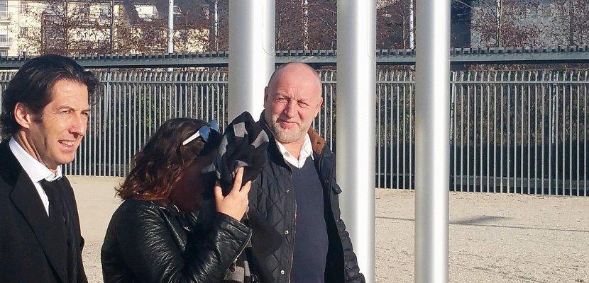 """Fraude fiscale: l'avocat deFranck Dumasespère lui éviter """"la prison ferme"""""""