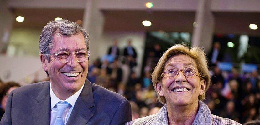 Blanchiment de fraude fiscale: le parquet demande à nouveau le renvoi en correctionnelle du couple Balkany