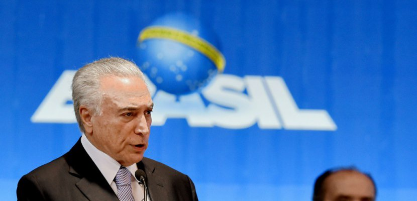 Sonnette d'alarme au Forum international de l'eau à Brasilia