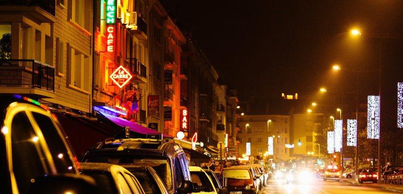 Une peinture anti-urine bientôt testée dans les rues de Caen