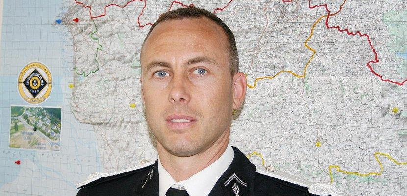 Attentat de l'Aude : Arnaud Beltrame, l'héroïque gendarmepassé par la Normandie