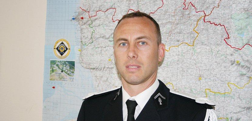 Attaque terroriste dans l'Aude : legendarme Arnaud Beltrame est décédé