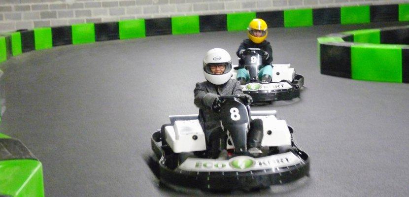 Manche : le karting de Gréville-Hague fermé suite à un incendie