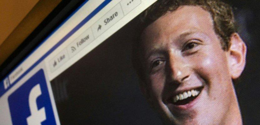 Scandale Facebook: l'UE et Londres somment Zuckerberg de s'expliquer