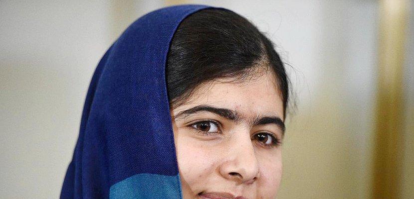 Malala, inlassable militante des droits des femmes