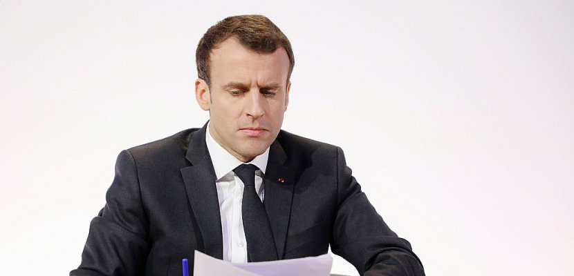 La France dévoile son plan pour devenir un leader de l'intelligence artificielle