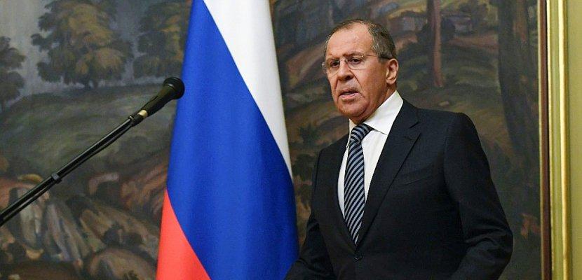 Affaire Skripal : quelle est l'étendue des mesures de représailles de Moscou ?