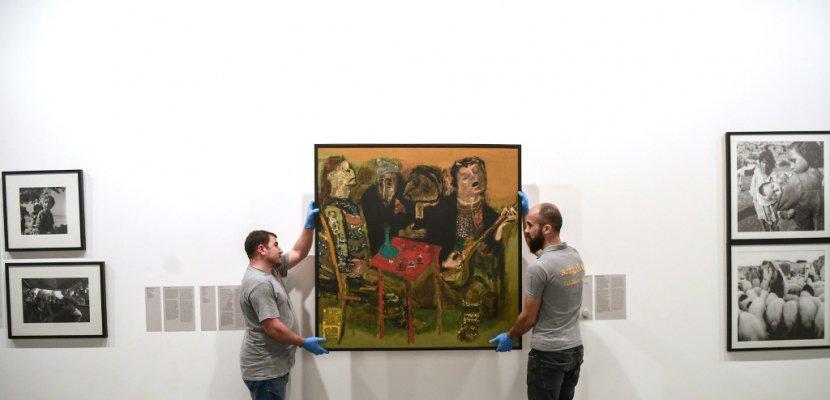Le musée d'art moderne d'Istanbul va faire peau neuve