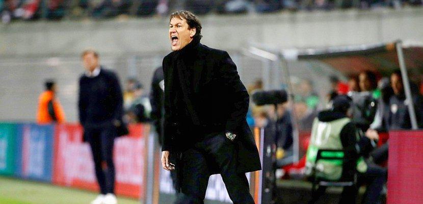Europa League: Marseille doit prendre le taureau par les cornes