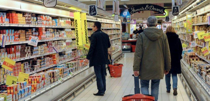 """60 millions de consommateurs s'en prend aux """"aliments qui empoisonnent"""""""