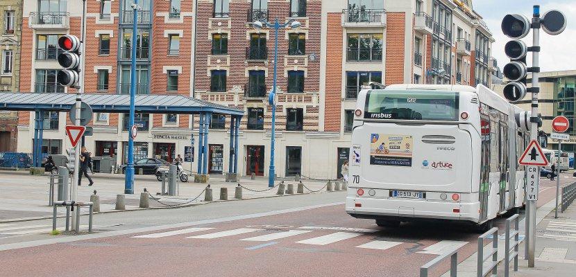 Rouen : la grève est terminée à la TCAR