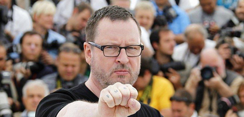 Lars von Trier bienvenu à Cannes, sept ans après le scandale