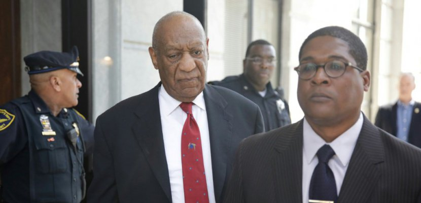 Bill Cosby coupable d'agression sexuelle, le premier verdict #MeToo