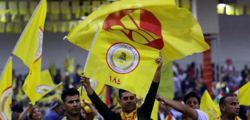 Irak: divisés, les Kurdes risquent de perdre leur rôle pivot au Parlement