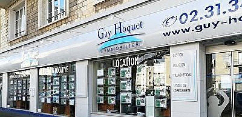Guy Hoquet Caen Château, 2eme meilleure agence de France ...