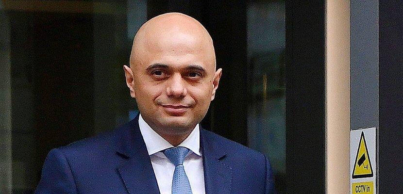 Royaume-Uni: un nouveau ministre de l'Intérieur pour un gouvernement déstabilisé