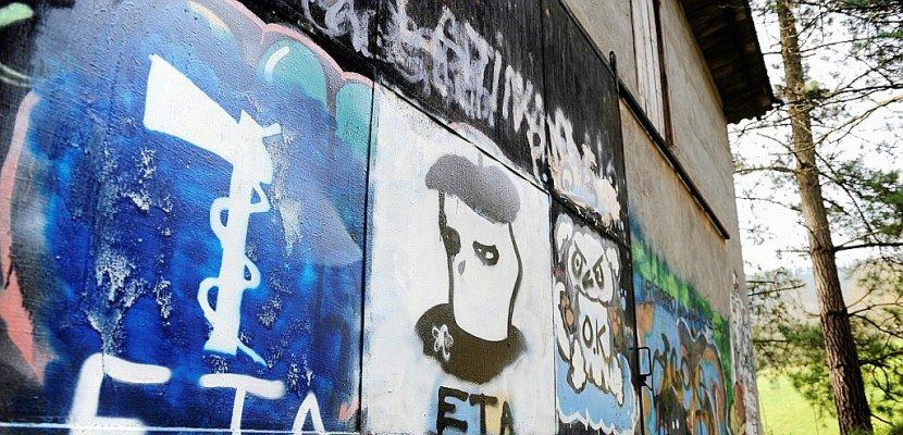 L'organisation basque ETA annonce sa dissolution