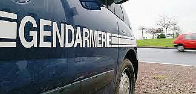 Beauval-en-Caux: le suspect du meurtre incarcéré