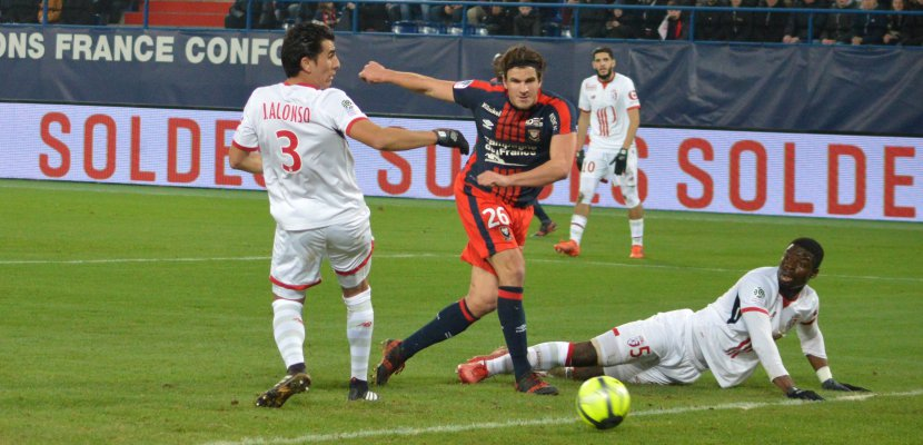 Football (Ligue 1, 36e journée) : Caen se met en grand danger