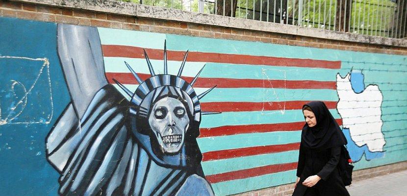 Les Européens s'attellent à la sauvegarde de l'accord nucléaire iranien