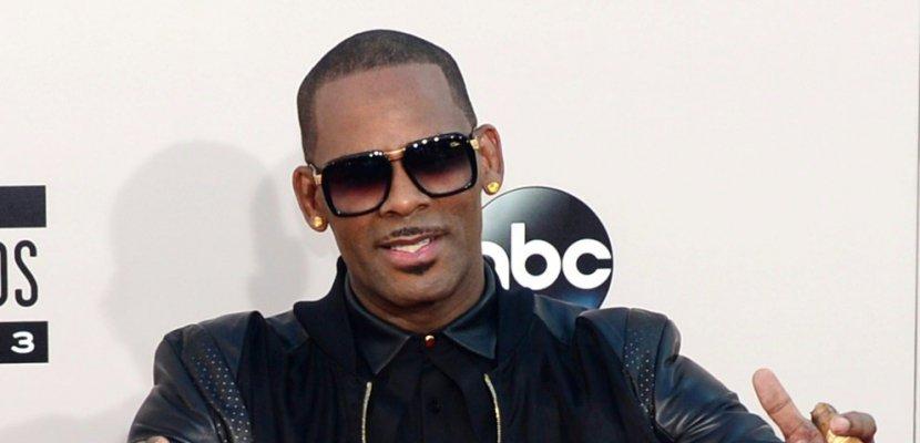 Spotify crée un précédent en retirant de ses playlists R. Kelly, accusé d'abus sexuels
