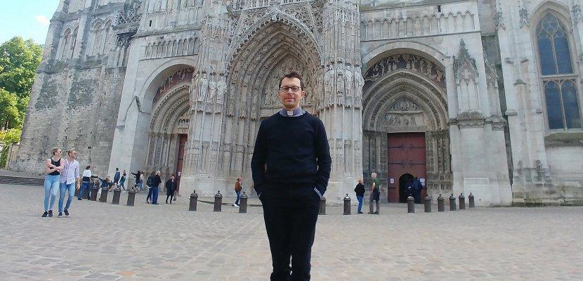 La Nuit des cathédrales ce samedi à Rouen