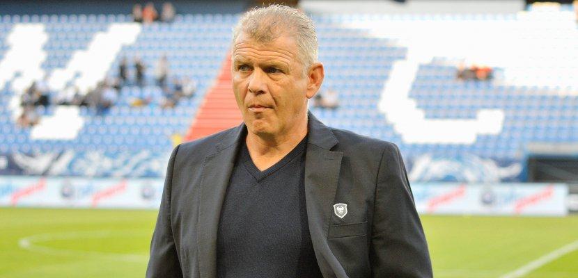 """Football (Ligue 1): """"faisons le boulot, après il sera temps de défendre ses intérêts"""""""
